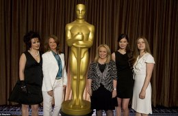 Academy Awards 2011 nominees
