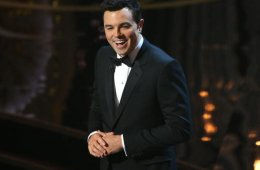 Academy Awards 2013 Host