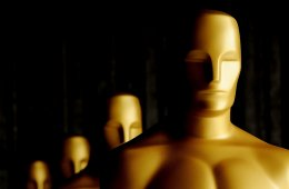 Academy Awards movies for 2014