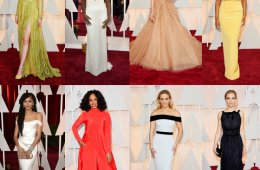 Academy Awards Oscars 2015