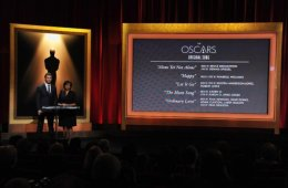 Academy Awards Song nominees