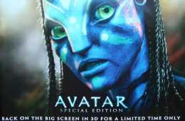 Avatar Movie Awards