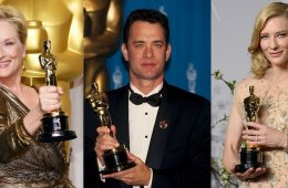 Award Winning Actors