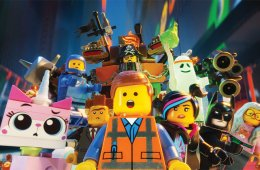 Best Animated Film nominees 2015