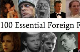 Best Foreign films