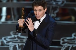 Best male Actor Oscars