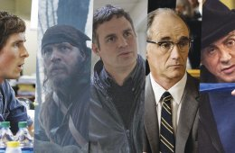 Best Supporting Actor nominees