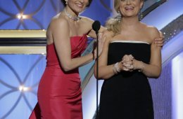 Best Supporting Actress presenters