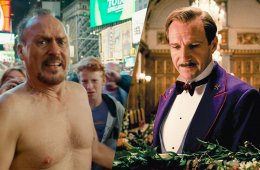 Birdman Oscar nominations 2015