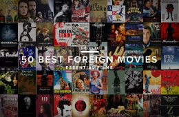 FOREIGN Movies list