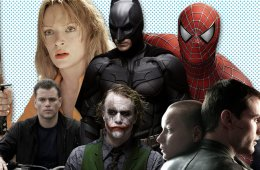 Full action Movies list 2013