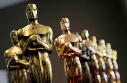 Oscar nominated Best Pictures 2015