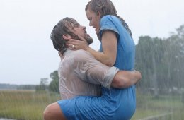 Oscar Winning romantic Movies