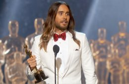 Oscars 2014 Best Actor winners