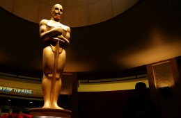 Oscars Awards order