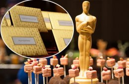 What time does Academy Awards start 2015?