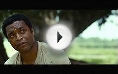 12 Years a Slave TV Spot: Nominated for 9 Academy Awards
