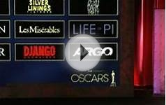 2013 Oscars Nominations: Best Picture