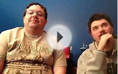 2015 Academy Awards Nomination Live Reactions with AJ