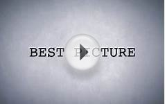 2011 Academy Awards Best Picture Montage