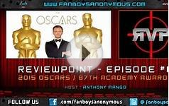 2015 Oscars: 87th Academy Awards Winners Results and Review