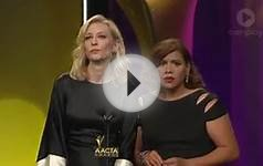 AACTA Awards (2015) The Australian Academy of Cinema and