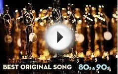 Academy Award for Best Original Song
