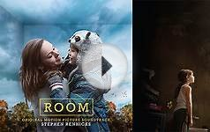Academy Award Nominated 'ROOM' Movie Receives Two