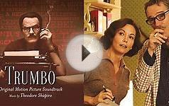Academy Award Nominated 'Trumbo' Movie Available Now