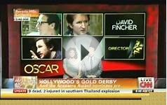 Academy Award Nominations 2011