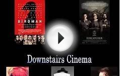 Academy Award Nominations 2015 Review (Part 2): Downstairs