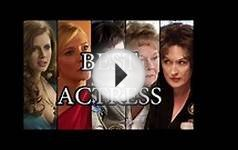 Academy Awards 2014 - Best Actress nominees