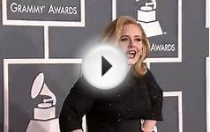 Adele Snags Oscar Nomination & Full Music Nominees 2013 List!