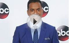 Alfonso Ribeiro hosts his own version of the Academy Awards