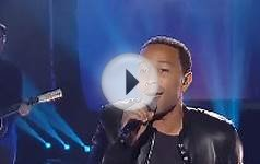 All Of Me (CMT Music Awards 2014) 现场版