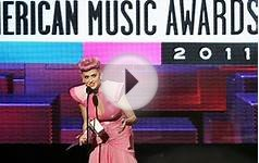 AMAs 2011: Winners and Nominees Complete List