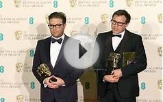 American Hustle David O Russell Interview British Academy