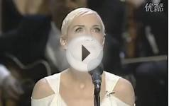 Annie Lennox Into The West Oscars live