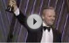 Anthony Hopkins Wins the Best Actor Oscar