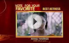 Asiavision Movie Awards 2014 Best Actress Nominations
