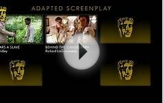BAFTA Film Awards Nominations Announced for 2014