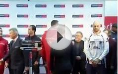 BBC SPOTY 2015: what time does the BBC Sports Personality