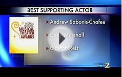 Best Actor, Actress in supporting role nominees for the