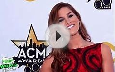 Best Dressed Celebs At The ACM Awards 2015