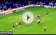 Best Goals of The Year 2014