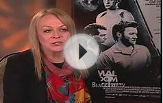 Best Supporting Actress Oscar Nominee Jacki Weaver of