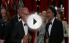 Birdman Winner Oscar 2015 - BEST MOVIE