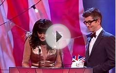 British Comedy Awards 2011: Best Comedy Entertainment