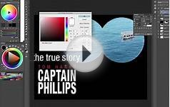Captain Phillips 2014 Oscar Best Picture Poster Speed