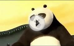 Cartoon movies full HD 2014 Kung fu Panda 2 3D Animation